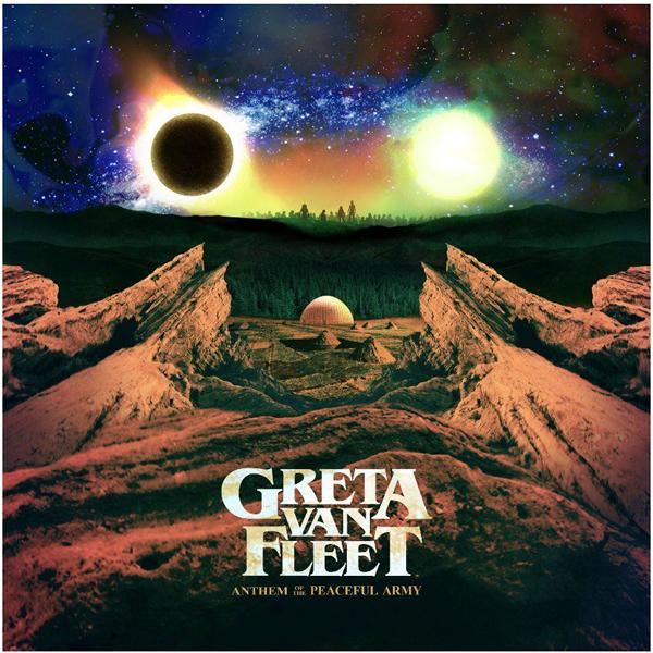 discos de rock nuevos, greta van fleet, anthem of a peaceful army